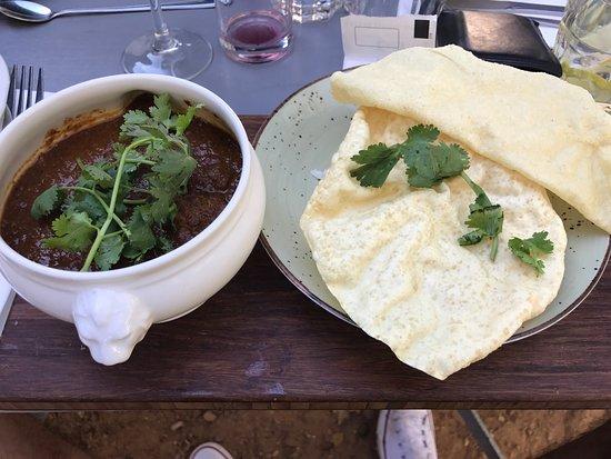 Jonkershuis Restaurant at Groot Constantia: photo2.jpg