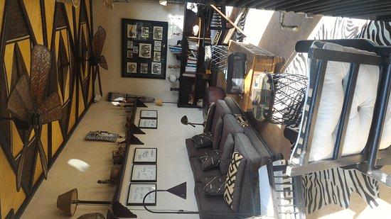 里亞德伊德拉酒店照片