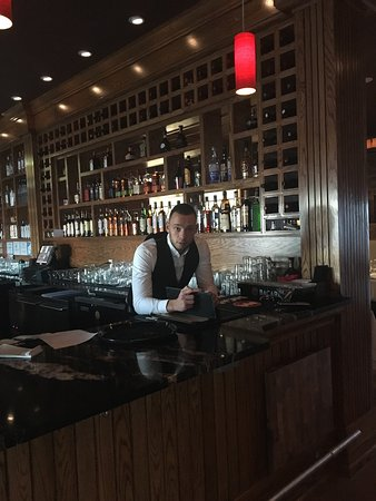 Warren, NJ: Lukas Seafood & Grill