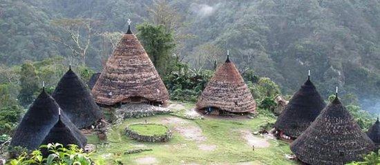 Image result for remote village