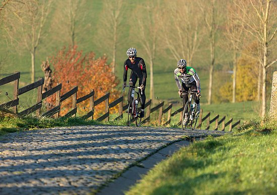 cycling, Flanders