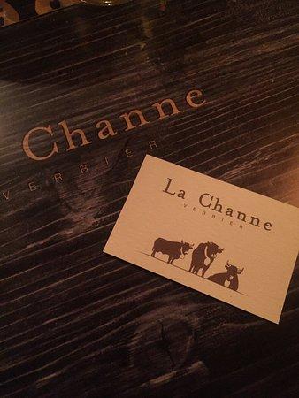 La Channe : photo1.jpg
