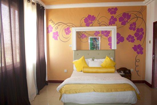 Single Room Picture Of Niagara Hotel Accra Tripadvisor