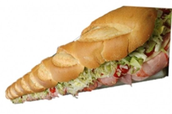 Villa Italian Specialities: Up to 6 Foot Party Sandwiches