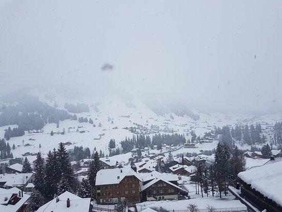 Cambrian Hotel Switzerland Tripadvisor