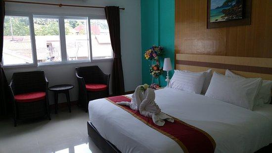 Panmanee Hotel
