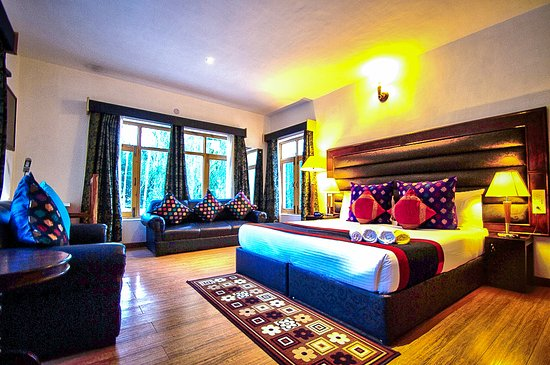 Gomang Boutique Hotel
