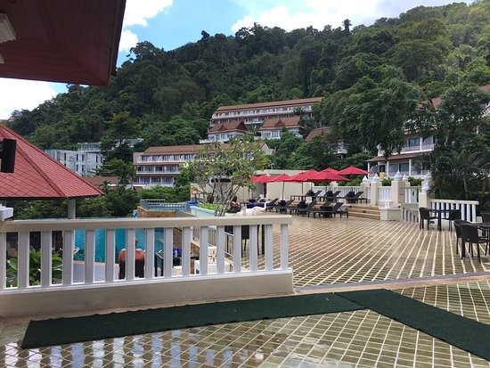 Aquamarine Hotel Phuket Review