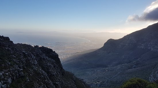 Hike Table Mountain: 20170312_073116_large.jpg