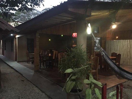 Tambor, Κόστα Ρίκα: Mar y Sol