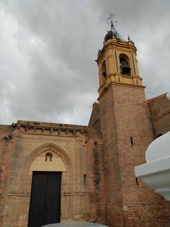 Iglesia de San Jorge Martir