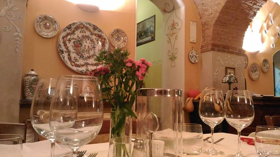 Bosnasco, İtalya: La Buta_1