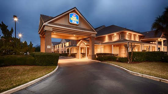Best Western Plus Kingsland