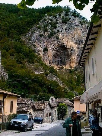 Roccaporena, Italy: Grotta d'Oro