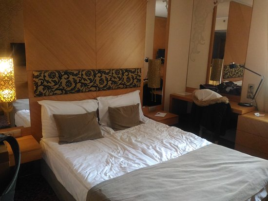 Marmara Hotel Budapest: P_20170222_124712_large.jpg