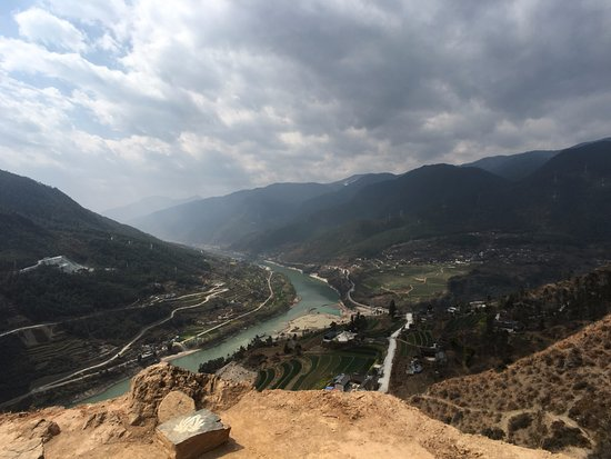 Condado de Shangri-La, China: 호도협 트래킹_차마고도
