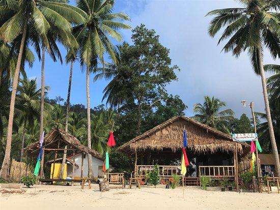 Mermaid Paradises Jr Resort