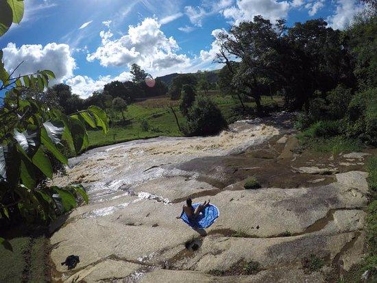 Socorro: Roteiro para Cachoeira com Banho