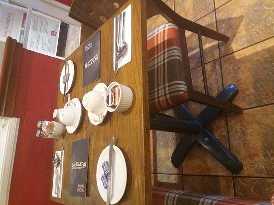 McKays Hotel, Bar & Restaurant: 20170215_091532_large.jpg