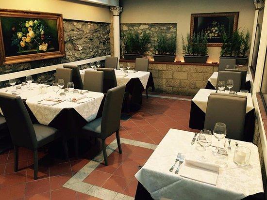 La nostra sala esterna foto di ristorante interno 28 for Interno 28