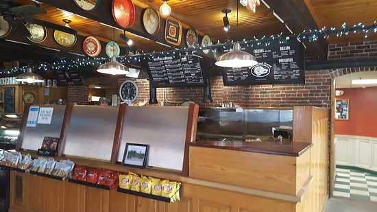 Biederman's Pub and Deli