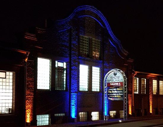 ShowSpielhaus