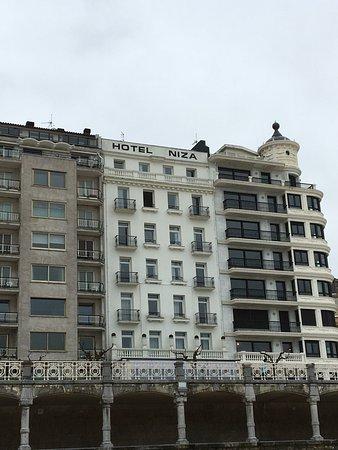 호텔 니자 사진