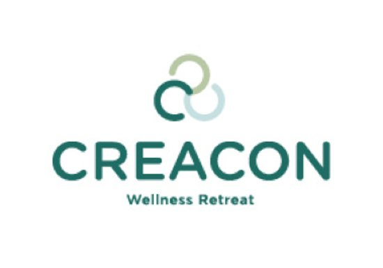 Creacon Lodge Wellness Centre : New Logo