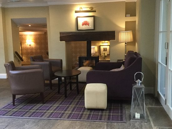 BEST WESTERN PLUS Banbury Wroxton House Hotel: photo0.jpg