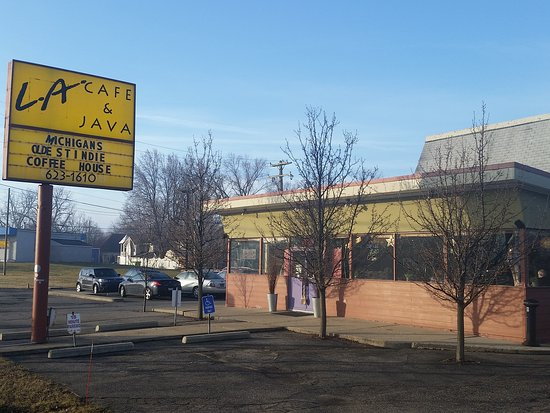 Waterford, MI: L. A. Cafe