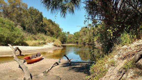 Ray's Canoe Hideaway