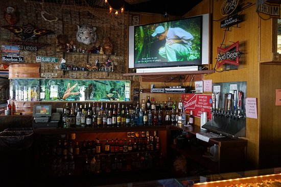 Muscatine, IA: A look at the bar