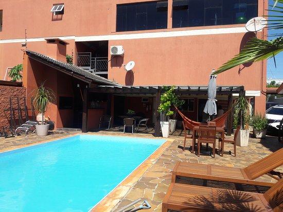 Hotel Suico