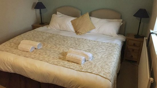 Attleborough, UK: Comfy room!