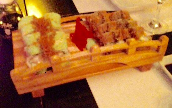 Torino Bar Bistro: Sushi