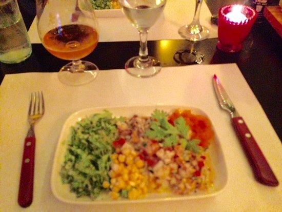 Torino Bar Bistro: Ceviche