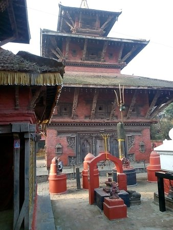 Zdjęcie Kathmandu Valley