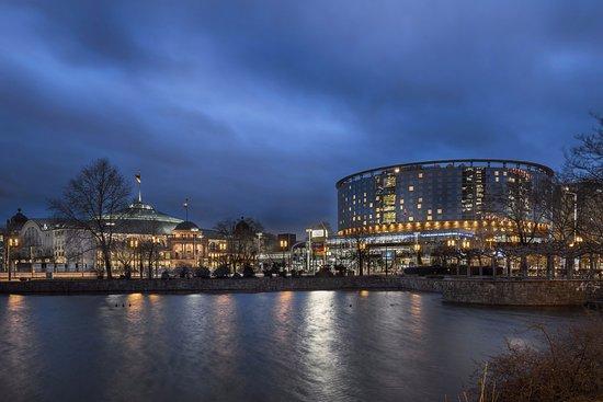 Maritim Hotel Frankfurt / Main