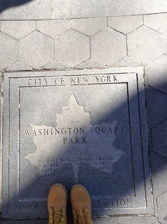 Washington Square Park : photo1.jpg