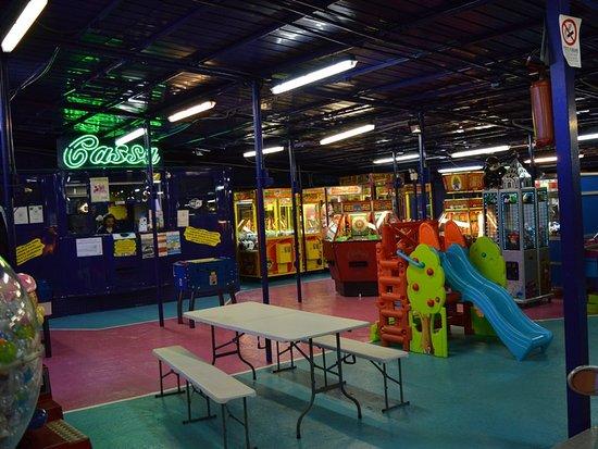 Nevada Park Amusement Park