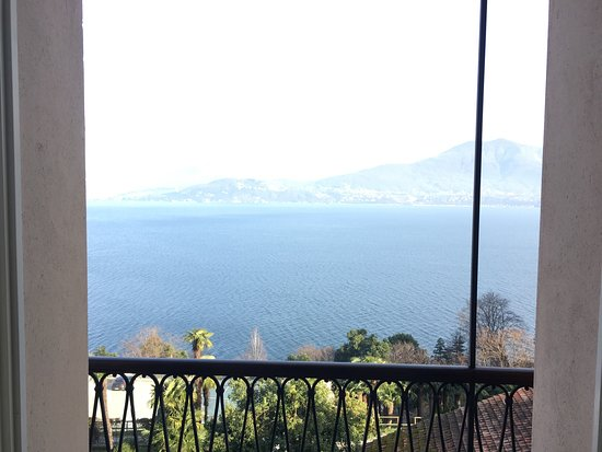 Oggebbio, Italy: Hotel Villa Margherita