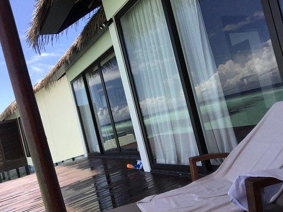 The Residence Maldives: Magnifique
