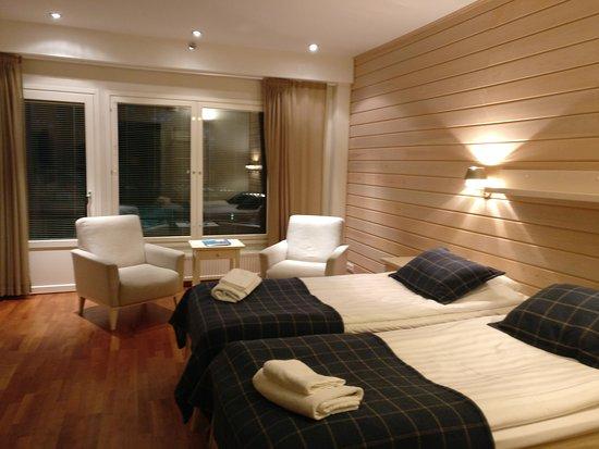ホテル K5 レビ Picture