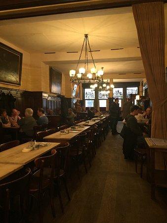 Photo of German Restaurant Paeffgen at Friesenstr. 64-66, Cologne 50670, Germany
