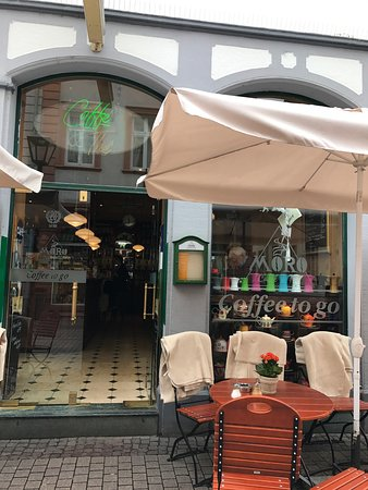 Moro Caffe Heidelberg: photo1.jpg