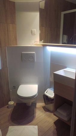 Hotel Emonec: IMAG2714_large.jpg