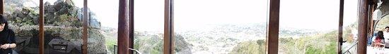 Serrara Fontana, Italy: Panorama mozzafiato !!