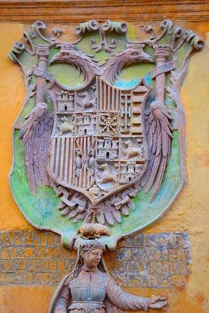 Tarazona, España: escudo