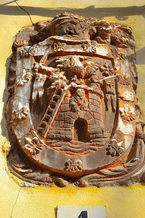 Tarazona, Spain: escudo