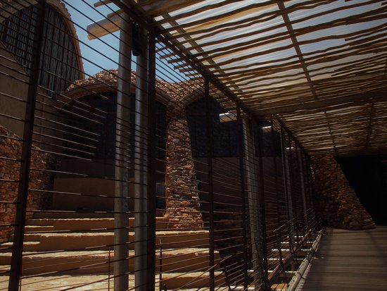 Provincia di Limpopo, Sudafrica: Interpretation Center Mapungubwe